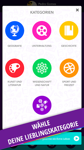 Quizit - Trivia Deutsch  screenshots 3