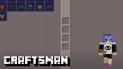 Craftsman ~ New Craft Building  screenshots 11
