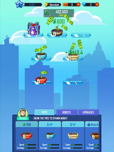 Merge Money - I Made Money Grow On Trees 1.6.3 screenshots 13