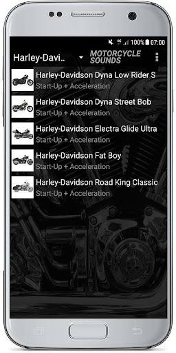 BIKE & MOTORCYCLE SOUNDS ud83cudfcdufe0f  Screenshots 3