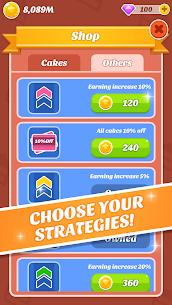 Merge Desserts – Idle Game 1.3 MOD + APK + DATA Download 3