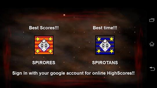 Spiro – The Cosmic Titan Game Hack & Cheats 5