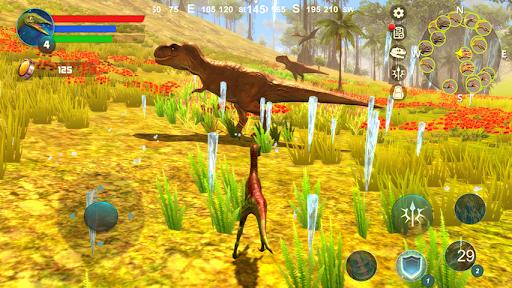 Compsognathus Simulator  screenshots 8
