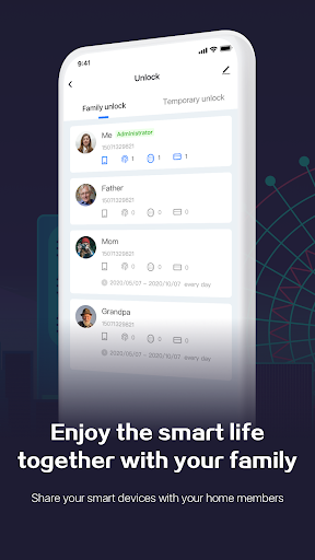 Smart Life - Smart Living 3.22.0 Screenshots 4