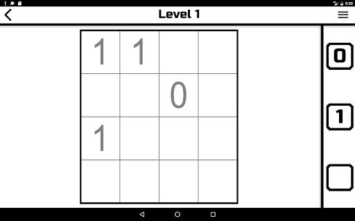 Binary.1001  screenshots 10
