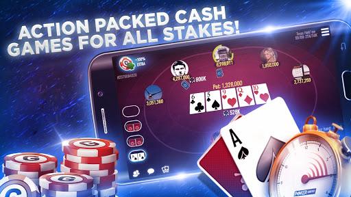 Poker Texas Holdem Live Pro  Screenshots 13