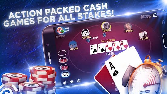 Poker Texas Holdem Live Pro 7.1.1 APK screenshots 20