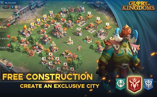 Glory of Kingdoms V1.0.71 screenshots 3