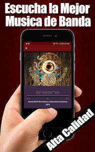 Musica Banda y Corridos Gratis 1.16 (MOD + APK) Download 3