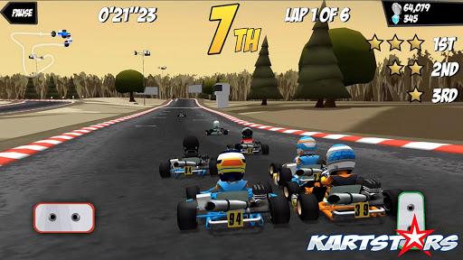 Kart Stars 1.13.6 screenshots 21