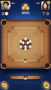 Carrom Pool Mod (Unlock All Striker) 4