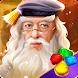 ハリー・ポッター:呪文と魔法のパズル 〜マッチ3謎解きゲームで魔法使いになろう〜