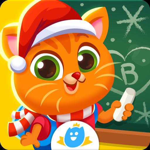 Bubbu School – Meus Bichinhos
