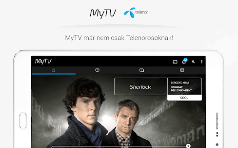 MyTV Otthon  Apps For Pc | How To Install (Download Windows 10, 8, 7) 1