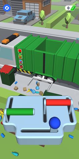 Trash Truck Driver screenshots 3