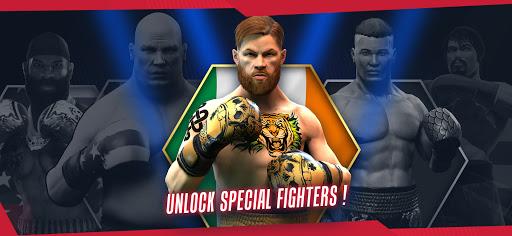 Real Boxing 2  screenshots 14