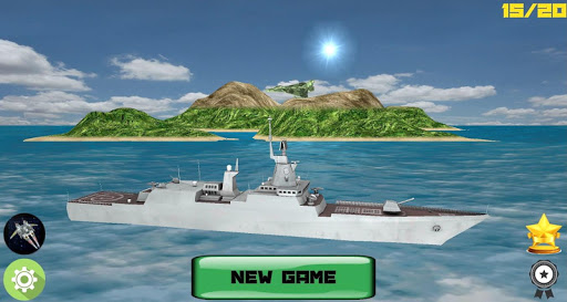 Sea Battle 3D PRO: Warships 11.20.2 screenshots 3