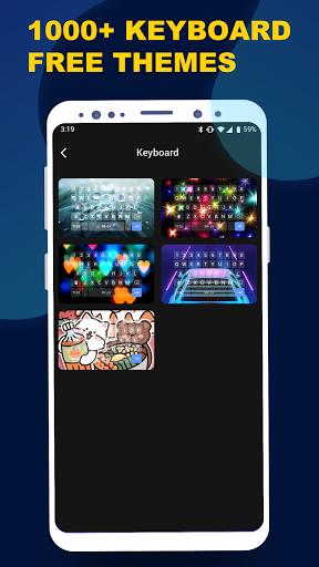 Surf - Free VPN for Tiktok, Cutout & Keyboard android2mod screenshots 4