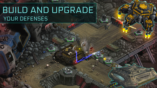2112TD: Tower Defense Survival 1.50.56 screenshots 3