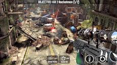 Sniper Strike 一人称視点3Dシューティングゲームのおすすめ画像1