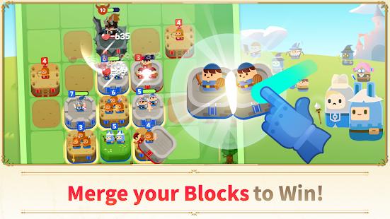Image For Merge Tactics: Kingdom Defense Versi 1.2.4 3