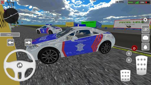 MBU Polisi Simulator ID 1.0.6 screenshots 3