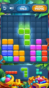 Block Puzzle Infinite 1.6.3 screenshots 1