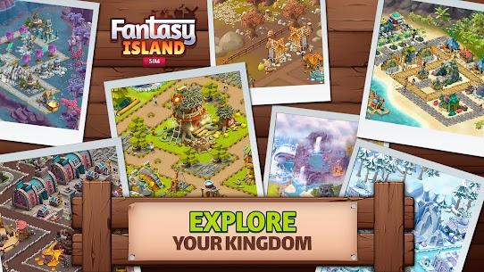 Fantasy Island Sim: Fun Forest Adventure 2.11.3 3