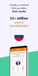 Learn Russian Fast: Russian Course