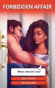 Tabou Stories: Love Episodes MOD APK 1.8.1 (Unlimited Gems, Keys) 13