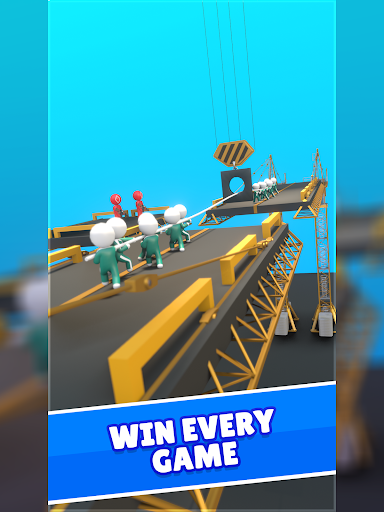 Squid Game - Battle Royale  screenshots 11