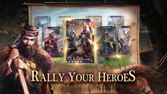 Conquest of Empires 1.33 MOD APK [INFINITE COINS] 2