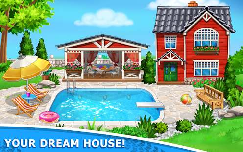 Image For Truck games for kids - build a house, car wash Versi 7.3.4 3