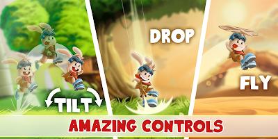 Bunny Jump WoW !!!