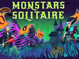 Solitaire Monstars