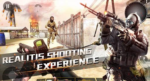FPS Gun Shooting apkdebit screenshots 4