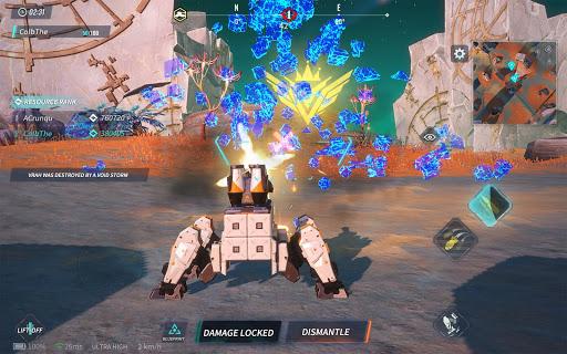 Astracraft 0.100.107 screenshots 24