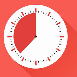 Visual Timer 1.7 by AppsUnlimited logo