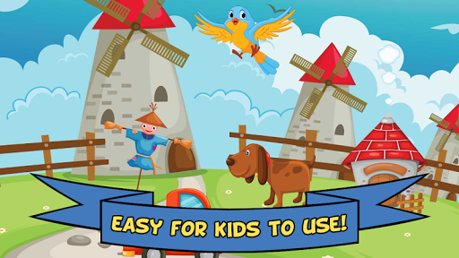 Barnyard Puzzles For Kids  screenshots 8