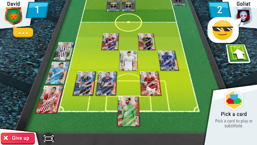 Panini FIFA 365 AdrenalynXLu2122  screenshots 3