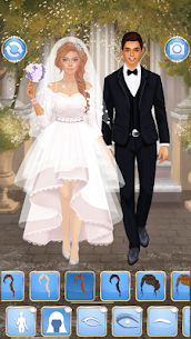 Luxury Wedding: Glam Dress For Pc Download (Windows 7/8/10 And Mac) 2