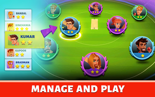 Hitwicket Superstars - Cricket Strategy Game 2020 3.6.21 screenshots 9