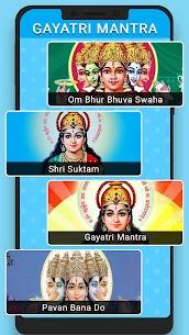 Gayatri Mantra Meditations 1.6 MOD Apk Download 1