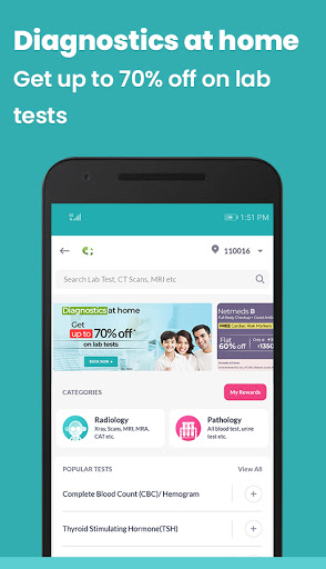 Netmeds - Indiau2019s Trusted Online Pharmacy App android2mod screenshots 4