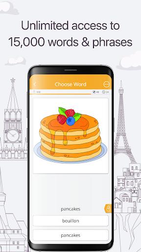 Learn French - 15,000 Words apktram screenshots 3
