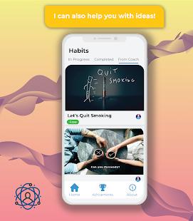 Habit Coach - Your Personal Habit Tracker