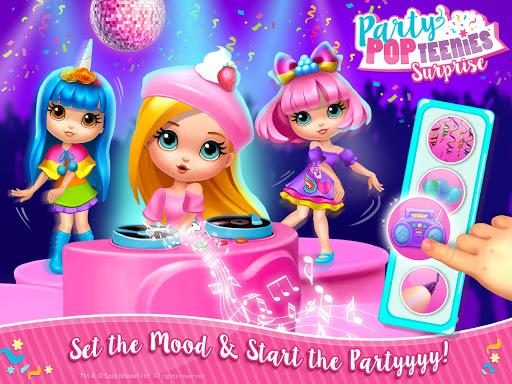 Party Popteenies Surprise - Rainbow Pop Fiesta 3.0.30006 Screenshots 16