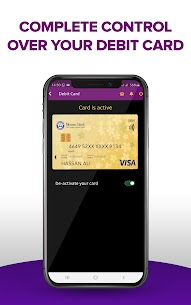 Meezan Mobile Banking 6