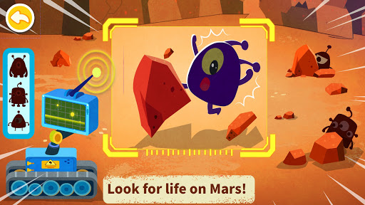 Little Panda's Space Adventure android2mod screenshots 12