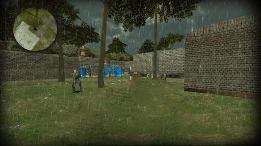 Last Commando II - FPS Now with VR apkpoly screenshots 9